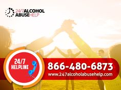 When left untreated, alcohol abuse can lead to addiction that puts its user at risk of serious medical consequences. Alcohol abuse can be successfully treated at certified alcohol abuse treatment centers. A comprehensive treatment for alcohol abuse or addiction comprises of medically assisted detox often followed by therapy or counseling.