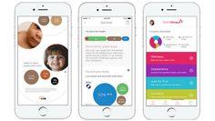 Como sera mi bebe app para iphone del servicio BabyGlimpse