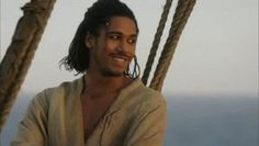 One of the sailors on ship to Cadoras - Elliot Knight New Fantasy, Fantasy Series, Sailors, Book Series, Knight, Ship, Shit Happens, Entertainment, Hair Styles