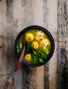 Best turmeric recipes: 19 delicious ideas