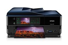 EPSON artisan 837 all in one printer - $279.99 - staples $200