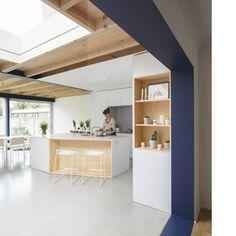 DELGO, 2200 HERENTALS - Architectenkantoor: i.s.m.architecten - Fotograaf: Luis…