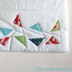 Mother's Day: Sew a Padded Pouch