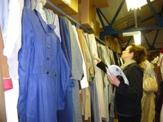 Costumes of Downton Abbey at Winterthur: In the Making ...