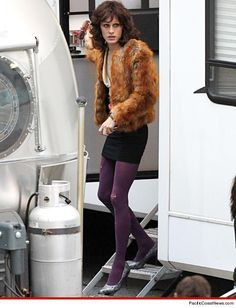 Jared Leto -- My New Movie Role Is a Total Drag!- Rayon