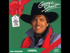 """This was the fourth track on the album of the same name, """"Merry Christmas Strait To You,"""" by George Strait."""