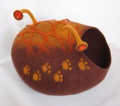 Гнездовые кошки - Ярмарка Мастеров - ручная работа, handmade