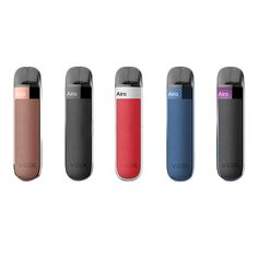 Veiik Airo Pod Kit is a portable pod device. The compact size makes it very comfortable in the hand and pocket. Perfect for your relax time. Vaping Devices, Gold Hair Colors, Vape Shop, Skateboard Decks, Starter Kit, Industrial Design, Dubai, Compact, Relax