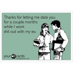 SomeeCards honestly has an ecard for every possible situation.