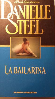 LA BAILARINA: Danielle Steel, Wattpad, Love, Reading, Movie Posters, Amor, Ballet Flats, Novels, Winter