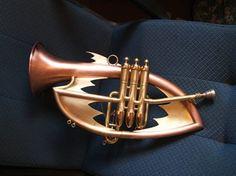 Bat Trumpet