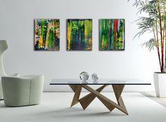 Battle of trees. #art #newAbstract #acrylics #losangelesartist #losangelesart #losangeles #contemporaryart #nestortoro #designerart #acryliconcanvas #abstractpainting #abstractpainter #abstract_buff