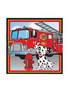 Shop for wholesale Firefighter Luncheon Napkins party supplies and decorations. We carry balloons, invitations, favors and more. Birthday Box, Birthday Party Themes, Fire Engine, Party Packs, Fire Trucks, Firefighter, Party Supplies, Favors, Balloons