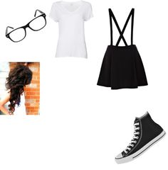 """Nerd Party!"" by beccaloveswmyb ❤ liked on Polyvore"