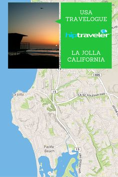 USA Travelogue - La Jolla, California Itinerary for 3 days | HipTraveler