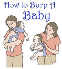 When to burp a baby, burping in sitting position and on the shoulder, tips for burping newborns, and knowing when baby has burped enough. Sitting Position During Pregnancy Newborn Baby Care, Infant Care, Get Baby, Baby Sleep, Baby Baby, Burping Baby, Baby Care Tips, Baby List, Newborns