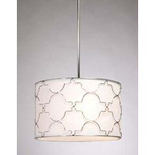 View the Artcraft Lighting SC643 Morocco Three Light Circular Fixture from the Steven & Chris Collection at LightingDirect.com.