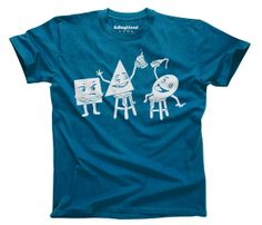 You'Re Such A Square T-Shirt