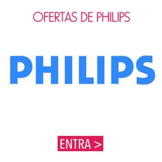 #ofertas y #descuentos de Philips