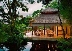 A six-night Yoga Retreat in Bali