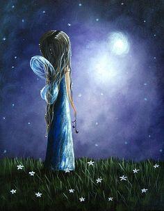 Heaven's Little Helper by Shawna Erback, by Shawna Erback