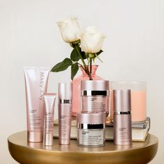 Treat your skin to TimeWise Repair® day and night. This scientifically innovative regimen helps reduce the appearance of fine lines and wrinkles. http://expi.co/01liu8. To place an order visit my website at www.marykay.com/lcapetola