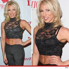 Debbie Gibson -- Im Still a Belly Good Singer!