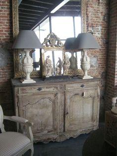 antiques!