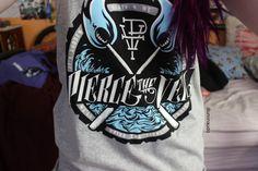 shirt ptv pierce the veil bands music punk tank top