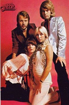 ABBA. Knowing me, knowing you... ABBA! Sorry. :( http://www.play.com/lists/top-100-artists.html