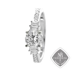 Global Wealth Trade Corporation - FERI Designer Lines Bridal Collection, Wealth, Engagement Rings, Processing Time, Confidence, Gold, Gifts, Technology, Detail
