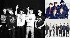 BIG BANG comeback announced!!! YYYYEEEESSSS!!!! Can't wait til April!!!!