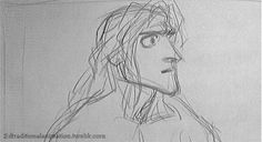 Tarzan - Glen Keane ★ || CHARACTER DESIGN REFERENCES (https://www.facebook.com/CharacterDesignReferences & https://www.pinterest.com/characterdesigh) • Love Character Design? Join the Character Design Challenge (link→ https://www.facebook.com/groups/CharacterDesignChallenge) Share your unique vision of a theme, promote your art in a community of over 25.000 artists! || ★