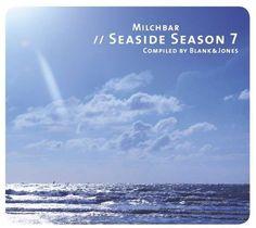Blank & Jones - Milchbar Seaside Season 7, Blue