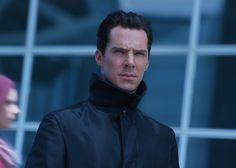 117 of 147 Benedict Cumberbatch in Bilinmeze Dogru: Star Trek (2013)