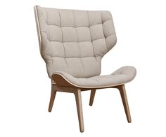 NORR11 Mammoth Chair Fluffy