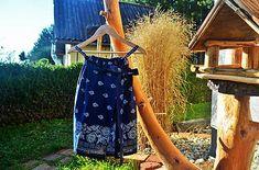 krasavrukach / Zavinovacia modrá sukňa - FOLK Folk, Dresses, Fashion, Vestidos, Moda, Popular, Fashion Styles, Forks, Folk Music
