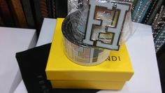 Fendi Belt Fendi Belt, Leather, Clothes, Accessories, Chains, Outfits, Clothing, Kleding, Outfit Posts