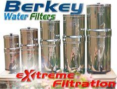 BERKEY STORE: Big Berkey Water Filters -