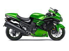 Siêu mô tô Kawasaki ZX-14R 2016 không có nhiều thay đổi - Tpauto.com.vn