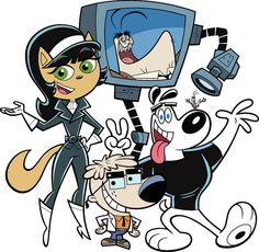 Tuff Puppy watch on nicktoons Classic Cartoon Network Shows, Old Cartoon Network, Old Cartoon Shows, Cartoon Pics, Cartoon Wallpaper Iphone, Cute Cartoon Wallpapers, Nickelodeon Cartoon Characters, Tuff Puppy, 2000s Cartoons