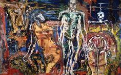 The Dark Trump Echoes in 1980s Art http://www.thedailybeast.com/articles/2017/01/27/the-dark-trump-echoes-in-1980s-art.html