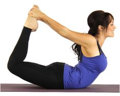 3 - 5 Simple Yoga Poses To Reduce Even The Most Stubborn Belly Fat