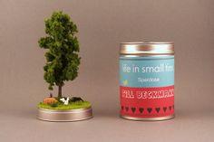 Miniature diorama - my own little farm.