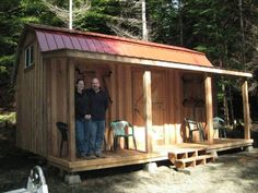Local Shed Builder