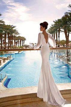 Wedding dress Dimitrius Dalia