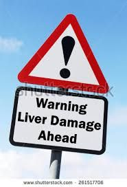 Let us  now see how alcohol affects liver