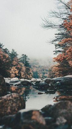 r/iWallpaper - Cold Rivers