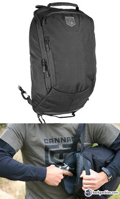 Find the best concealed carry backpack that features quick access, functional compartments, and discreet designs. These CCW backpacks won't disappoint. Best Edc Backpack, Backpack For Teens, Backpack Bags, Concealed Carry Backpack, Best Concealed Carry, Leather Briefcase, Leather Bags, Mens Luggage, Tactical Backpack