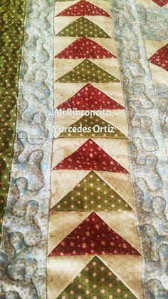 #patchwork #Quilts #patchworkamaquina #Acolchados Patchwork